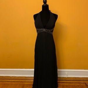 Sue Wang Nocturne dress NWOT